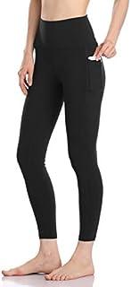 Colorfulkoala Women's High Waisted Yoga Pants 7/8 Length...
