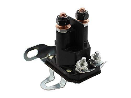 SECURA Magnetschalter 2 Flst. kompatibel mit CMI 96-125 13BH761F620 Rasentraktor