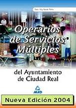Mejor 10 Test De Operario De Servicios Multiples De 2021 Mejor Valorados Y Revisados