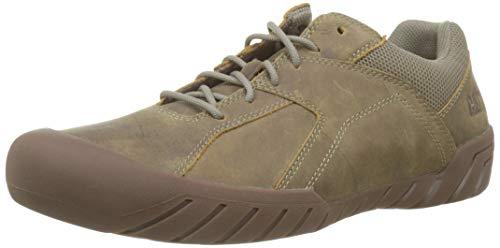 Cat Footwear Herren Haycox Sneaker, braun (Beaned 0), 46 EU