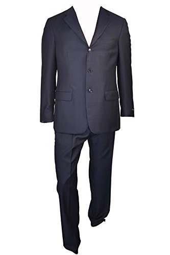 Valentino Roma Anzug Suit Abito Traje 14780, Gr. 48