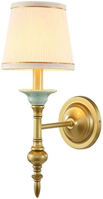 Nachttischlampe Wandleuchten Wohnzimmer Hintergrund Wand Gang Schlafzimmer Einzigen Kopf Metall Wand Sicherheitsleuchten