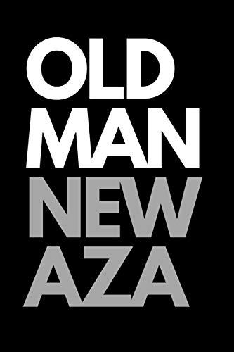 Old Man Newaza: Judo Themed Journal,...