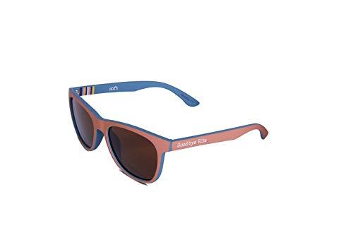 Goodbye, Rita. - Gafas de sol Polarizadas Color rosa y azul - Lente ahumada - Modelo Alanis