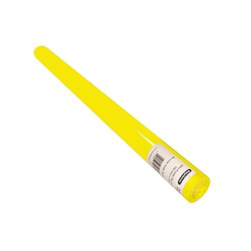 Stephens pappersrulle, 760 mm x 10 m, 90 g/m2, innerväggar och meddelanderblad, gul