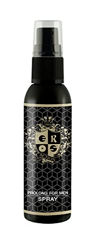 EROS Action Prolong Verzögerungsspray für Männer (50 ml)