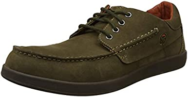save on Woodland shoes