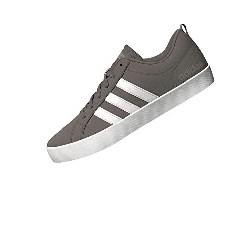 adidas VS Pace, Scarpe da Ginnastica Uomo, Simple Brown/Ftwr White/Core Black, 39 1/3 EU