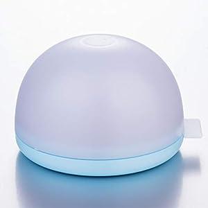 HARVHUT Night Lights for Kids, USB Rechargeable Baby Night Light, Touch Sensor Bedside Night Lamp, Adjustable Brightness LED Nursery Lamp Safe ABS+PP for Bedroom Living Room