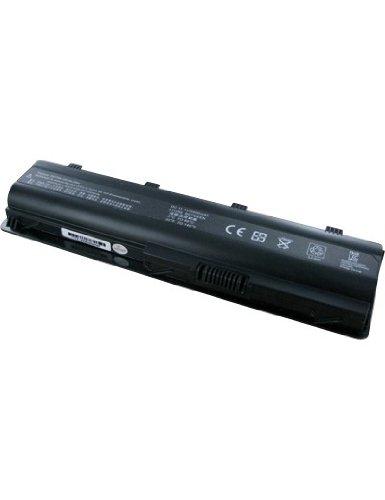 Batterie type HP 593553-001, 10.8V, 4400mAh, Li-ion