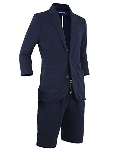 (ラグタイム セレクト) Ragtime Select セットアップ 夏 メンズ ジャケット 上下 夏服 サマージャケット シ...
