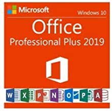 Office 2019 Professional Plus - Attivazione online al 100% - Chiave di licenza - Lifetime - Spedizione elettroni
