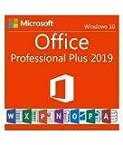 Office 2019 Professional Plus - Attivazione online al 100% - Chiave di licenza - Lifetime -...