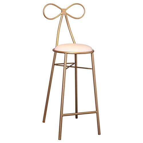 VBNM metalen barstoel, comfortabel kussen, stijlvol rugdesign, commerciële kwaliteit, geschikt voor verschillende gelegenheden, bar, eettafel, binnen en buiten, 1 verpakking