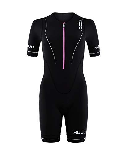 Huub Aura Combinaison de triathlon pour femme en eau libre Taille XS-XL