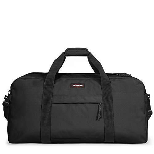 Eastpak Terminal + Sac de Voyage, 75 cm, 96 L, Noir (Black)