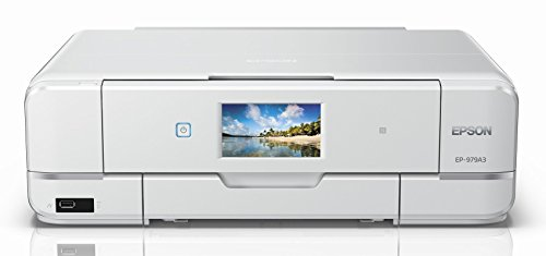 EPSON プリンター インクジェット複合機 カラリオ EP-979A3 (A3/6色)