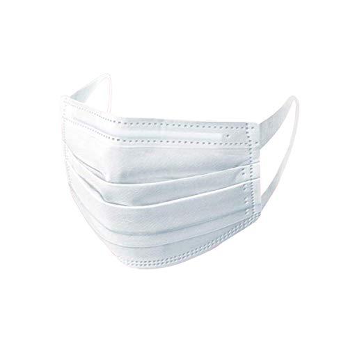 LEKUNI ダスト&フィルター用マスク 使い捨て 50 PCS