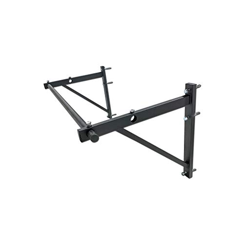 Titan Adjustable Depth Wall Mounted Pull Up Bar
