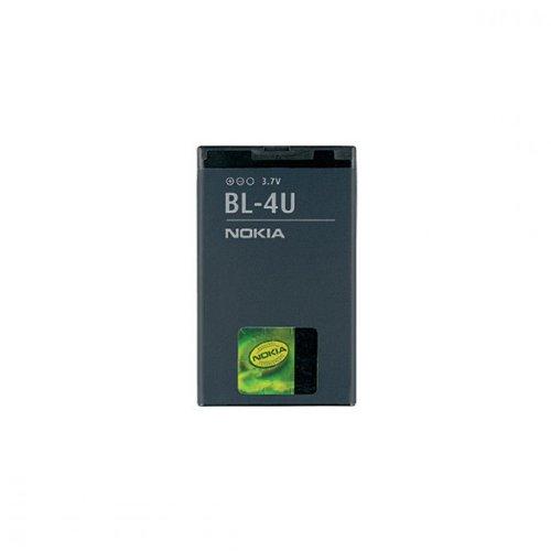 Batterie d´origine Nokia BL-4U Lithium-Ion 1000 mAh 3,7V