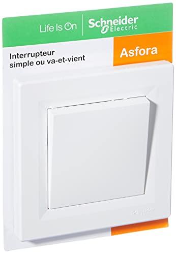 Schneider electric SC5EPH0403121 - Interruptor o va-uso asfora komplettset ras