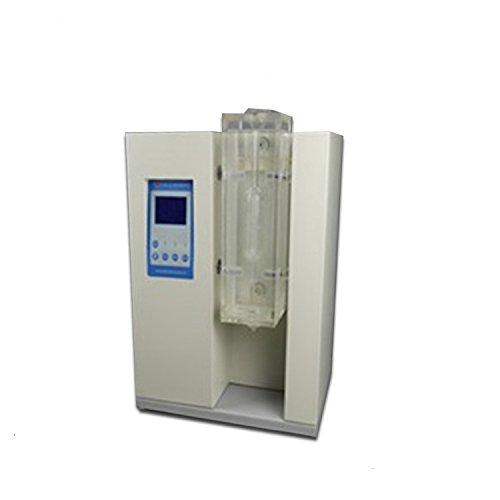 MXBAOHENG ND-1 Brookfield - Probador de viscosidad (viscosímetro, gelatina, rango de medición, 0-99,9 mPa.s (220 V)