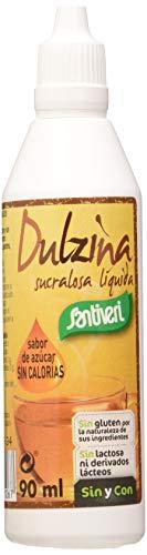 SANTIVERI Dulzina (Sucralosa) Liquida 90 Mililitros