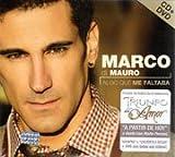 Algo Que Me Faltaba CD+DVD