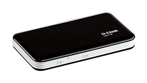 D-Link DWR-730USB WLAN BLACK, WHITE–Cellular Wireless Network Equipment (11,54,150Mbit/s, 3G, EDGE, GPRS, GSM, HSDPA, HSPA +, HSUPA, 850,900,1900,2100MHz, 850,900,1800,1900MHz, 128-bit WEP, 64-Bit WEP, WPA, WPA-PSK, WPA2-PSK, WPS, Black, White)