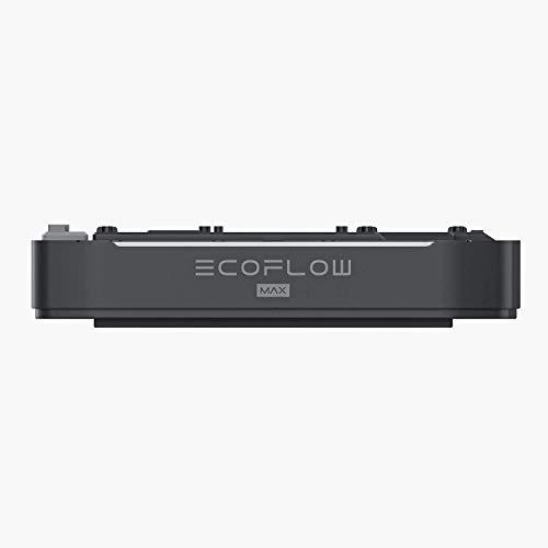 EcoFlow - Batterie supplémentaire qui s'intègre au générateur River, de 288Wh à 576Wh