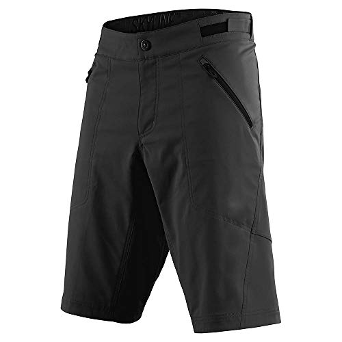 Troy Lee Designs Skyline Short Shell - Men's Black, 36