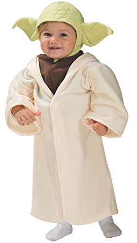 Rubie's Costume Star Wars Complete Yoda, Multi, 6-12 Months Costume