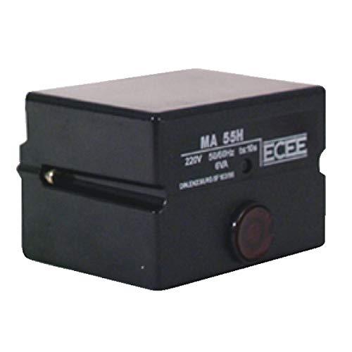 Ecee - Centralita de control CEM - MA 55H - : MA55H.10M