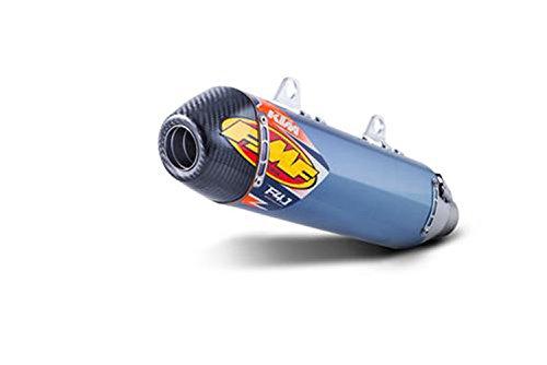 Nueva KTM FMF Factory 4.1RCT titanio Silenciador 250350450SX-F xC-F Factory Edition 79005079500