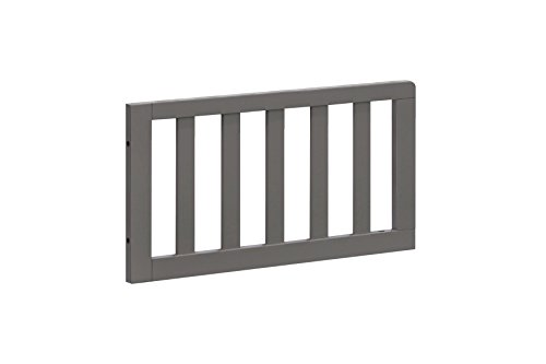 DaVinci M12599 Toddler Bed Conversion Kit, Slate