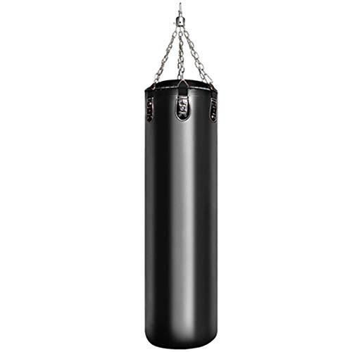 HATHOR-23 Boxsack, Boxen Sanda Hohl Sandsack, Kampfkunst Taekwondo MMA Muay Thai Trainingsgeräte Zum Jugendliche Und Erwachsene (Size : 140cm)