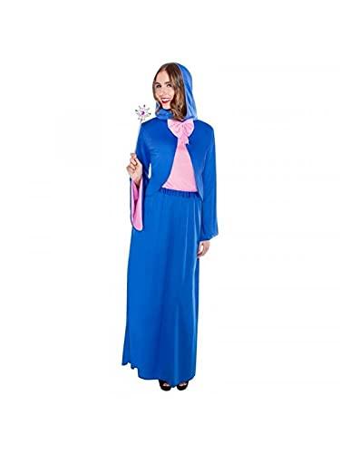 DISBACANAL Disfraz de Hada Madrina Mujer - XL