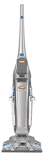 Vax HF85-FM-C-E Aspirapolvere Multifunzionale Senza Cavo, Grigio/Blu