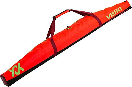 Völkl Völkl RACE SINGLE SKI BAG 175 CM GS RED Md. W20 ka 169557