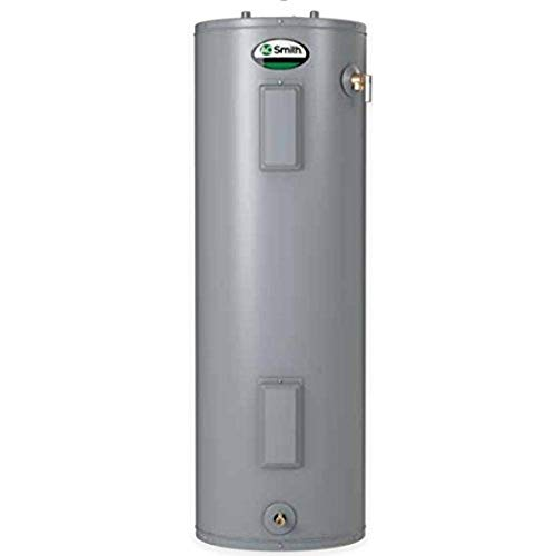 A.O. Smith ENS-40 ProMax Short Electric Water Heater, 40 gal