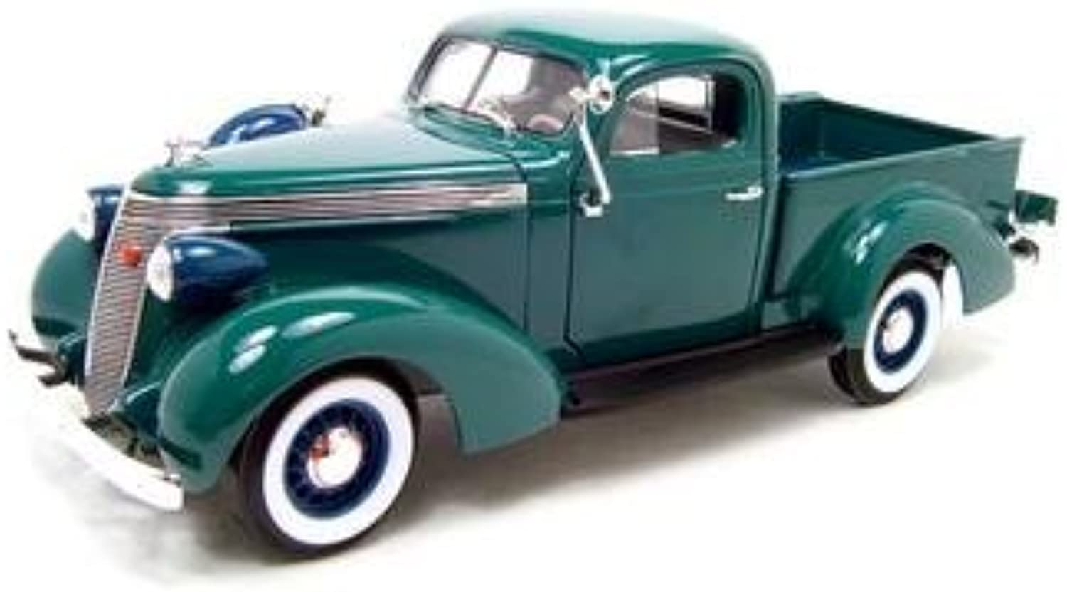 1937 STUDEBAKER PICK PICK PICK UP EXPRESS 1 18 DIECAST MODEL by Road Signature b106cd