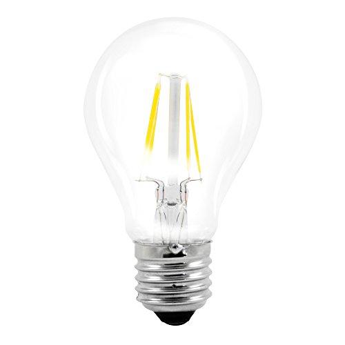 Müller-Licht LED-Lampe, EEK A++, 4 Watt mit E27 Sockel, warmweiß ML24614