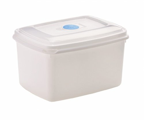Plast team 15450800 mikrowellenbox 2,3 l