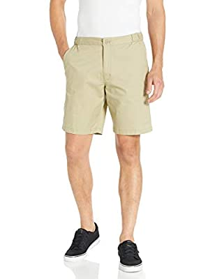 """RVCA Men All Time Session 19"""" Short Beige 32 by RVCA"""