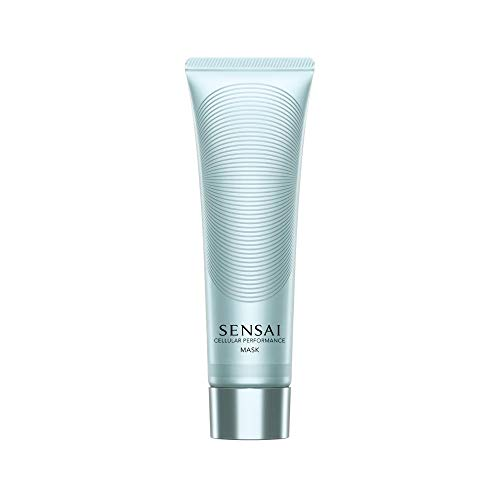 Sensai Cellular Performance Mascarilla Facial - 100 ml