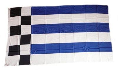 Fahne / Flagge Norderney NEU 90 x 150 cm Fahnen