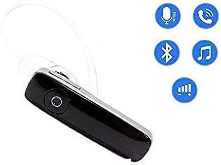 Zaptin K1 Universal Wireless Bluetooth Earpiece, Smart Call Answering Earphone, for iOS, Android, Windows