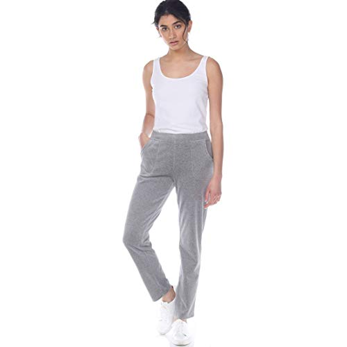 Neon Buddha Peace + Love Pant Sporty Grey M