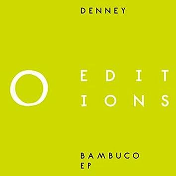 Bambuco EP
