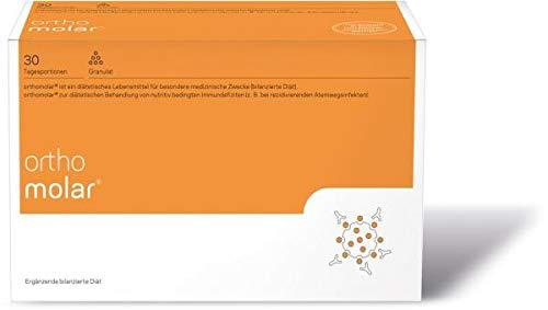 orthomed orthomolar® (Granulat) 30 Tagesport. (30 x 15g = 450g)